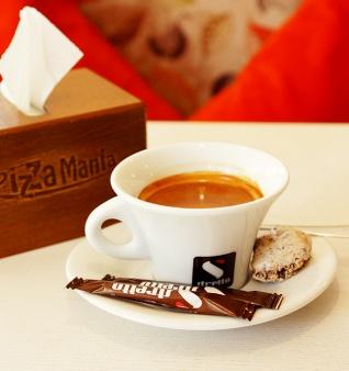 Bună dimineața cu cafea naturală la doar 12 lei !