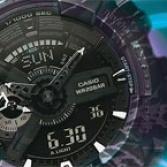 -20% Casio G-Shock pentru bărbați adevărați!