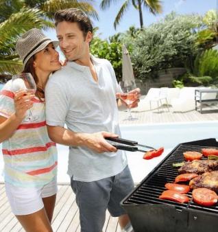Ustensile pentru grill