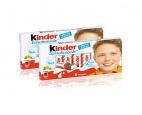 Ciocolată Kinder