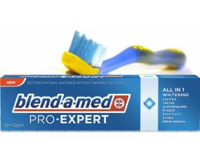 Pasti de dinti Blend-a-med 100 ml Зубная паста Blend-a-med 100 мл