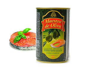 Olivie Iberica 300 g