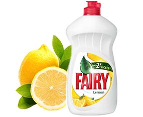 Solutie pentru veselii Fairy sortiment variat, 450 ml Средство для посуды Fairy 450 мл
